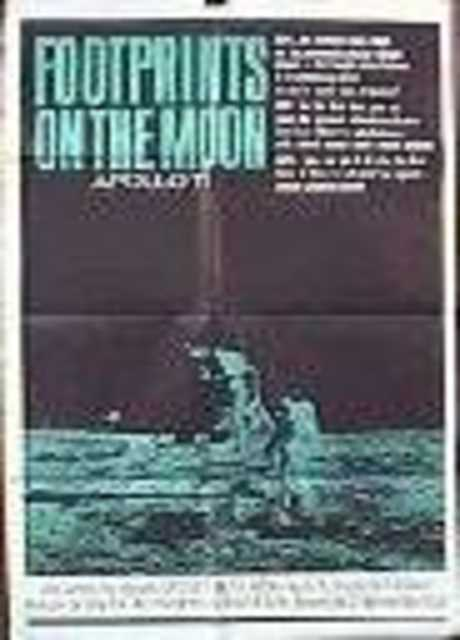 Passi sulla Luna