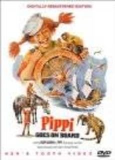 Pippi Calzelunghe e il tesoro di Capitan Kid