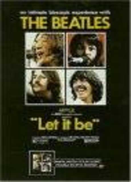 Let It Be - Un giorno con i Beatles