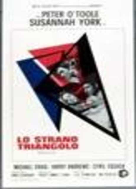 Lo strano triangolo