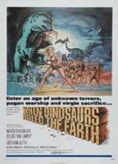 Quando i dinosauri si mordevano la coda