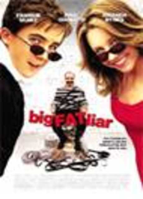Big Fat Liar - Una grossa bugia a Hollywood