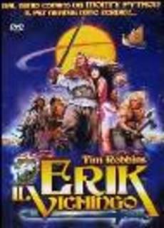 Erik il vichingo