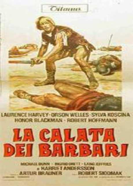 La calata dei barbari