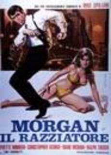 Morgan il razziatore