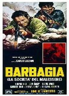 Barbagia (La società del malessere)
