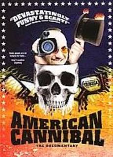 America Cannibal