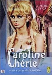 Caroline chèrie