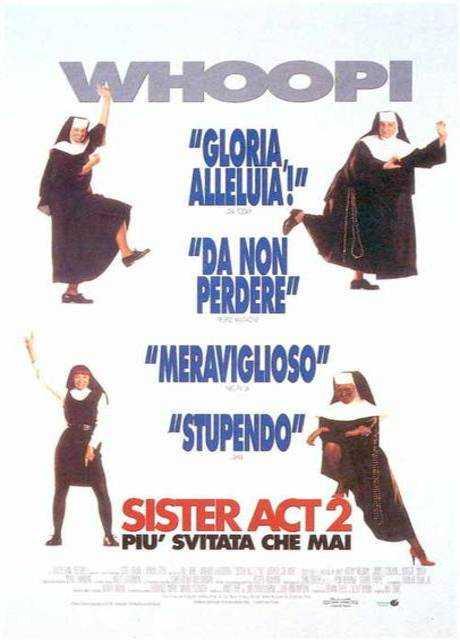 Sister Act 2 - Più svitata che mai