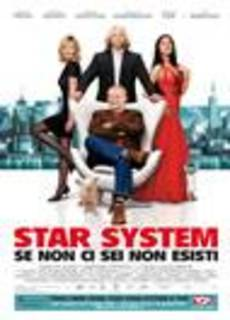 Star System - Se non ci sei non esisti