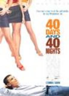 40 giorni e 40 notti