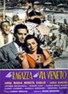 La ragazza di Via Veneto