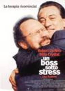 Un boss sotto stress