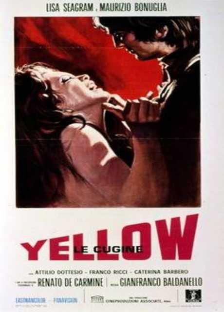 Yellow - Le cugine