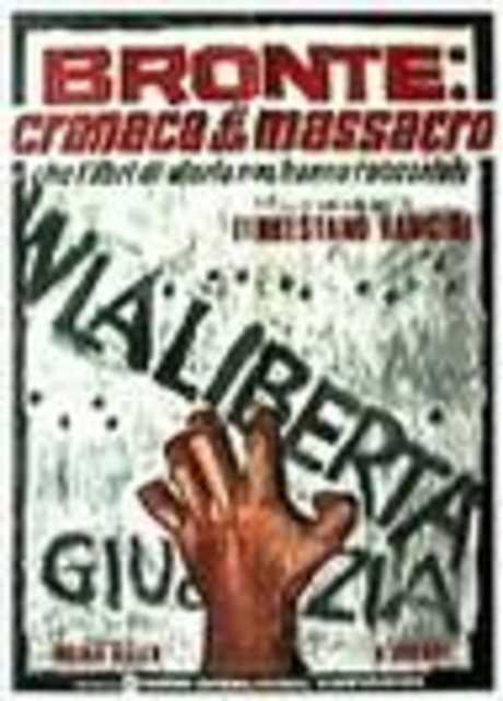 Bronte - Cronaca di un massacro che i libri di storia non hanno raccontato