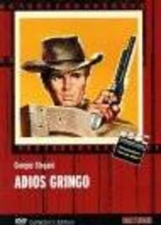 Adiós gringo