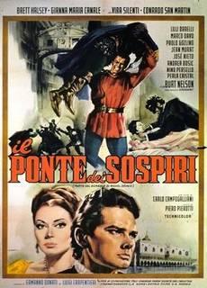 Il ponte dei sospiri (1964)