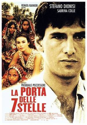 Video e trailer di la porta delle sette stelle screenweek - Porta poster amazon ...