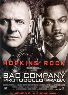 Bad Company - Protocollo Praga