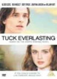 Tuck Everlasting - Vivere per sempre
