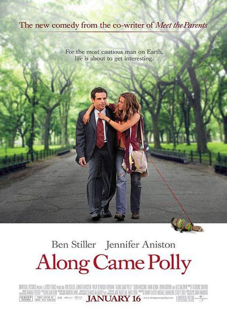 ... E alla fine arriva Polly