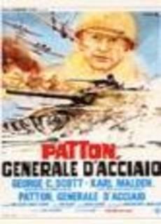 Patton, generale d'acciaio