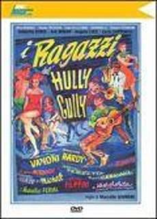 I ragazzi dell'Hully Gully