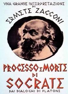 Processo e morte di Socrate