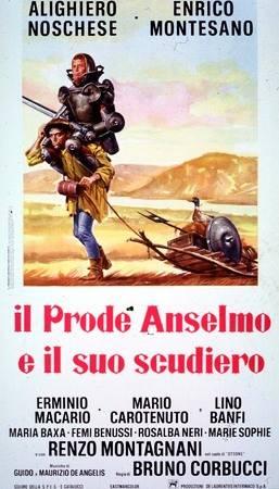 Il prode Anselmo e il suo scudiero