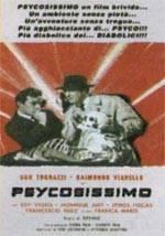 Psycosissimo