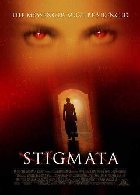 Stigmate