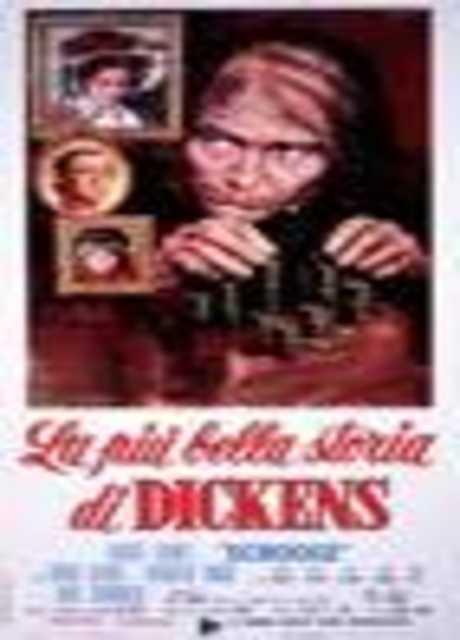 La più bella storia di Dickens