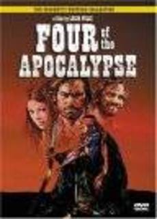I quattro dell'apocalisse