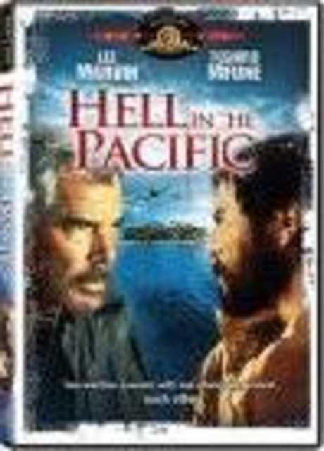 Duello nel Pacifico