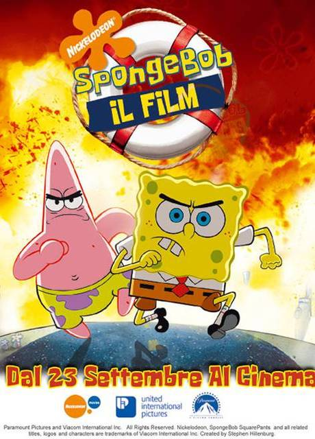 SpongeBob - Il film