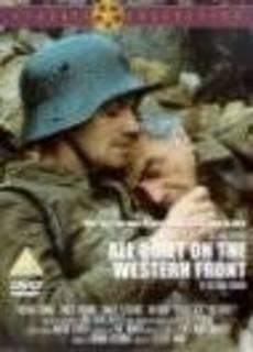 Niente di nuovo sul fronte occidentale