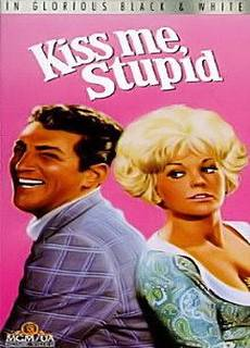 Baciami, stupido