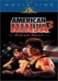 Guerriero americano 3 - Agguato mortale
