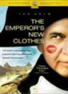 I Vestiti Nuovi dell'Imperatore