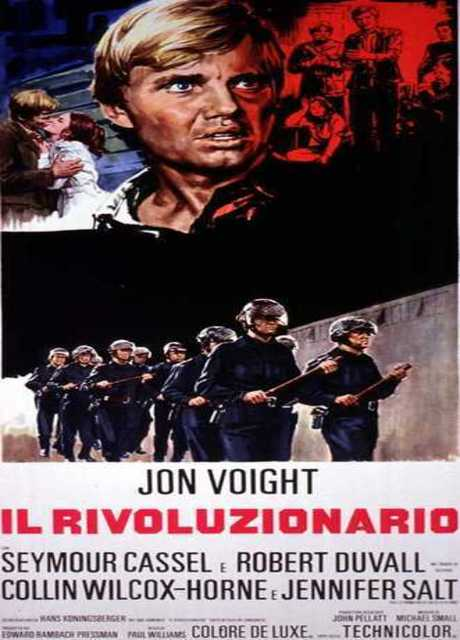 Il rivoluzionario
