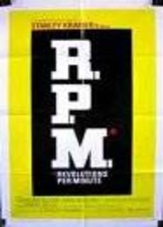 R.P.M. Rivoluzione per minuto