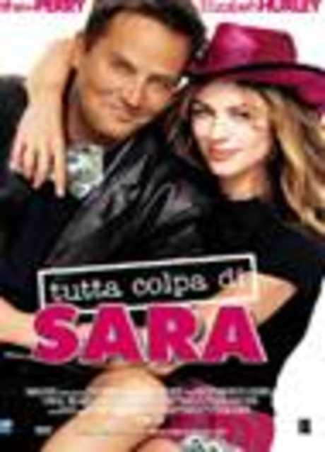 Tutta colpa di Sara