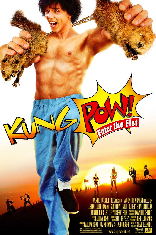 Kung Pow