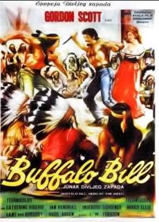 Buffalo Bill, l'eroe del Far West