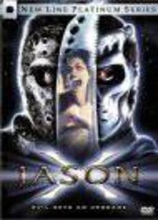 Jason X - Morte violenta