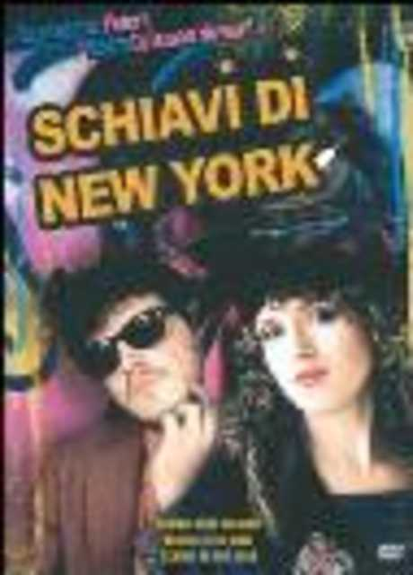 Schiavi di New York