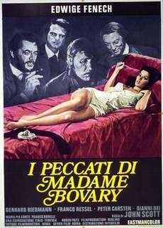 I peccati di madame Bovary