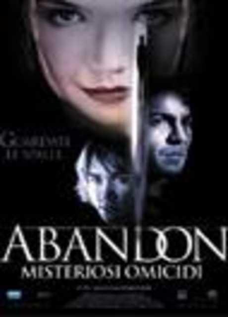 Abandon - Misteriosi omicidi