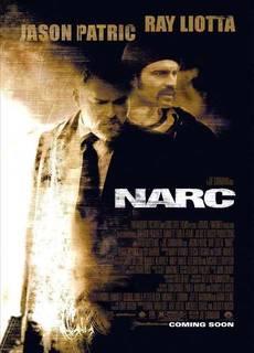 Narc. Analisi di un delitto.