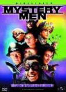 Mistery Men